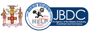 JBDC - Jamaica Business Development Corporation